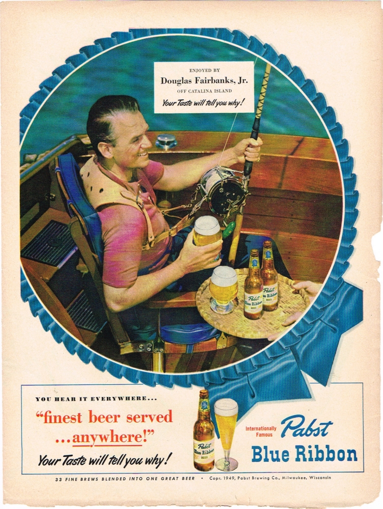 Pabst-Blue-Ribbon-Beer-Endorsement-Paper-Ads-Pabst-Brewing-Company