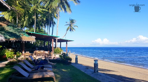 Atlantis Dive Resort, Dauin, Negros Oriental, Philippines
