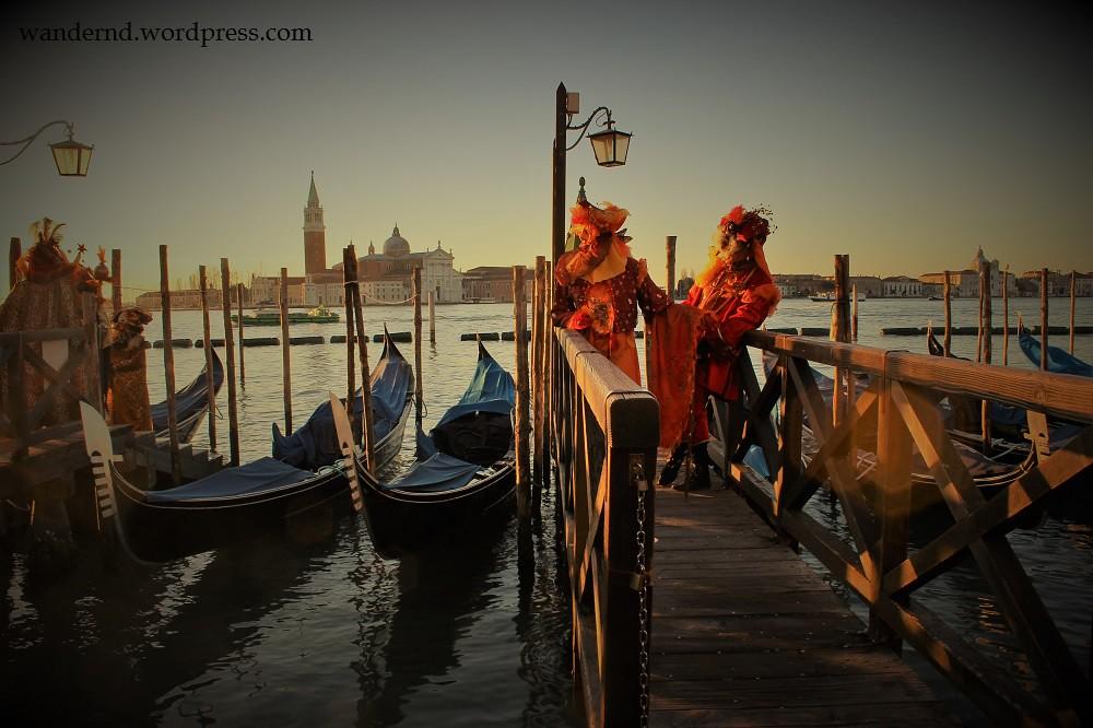 Venezia - Carnevale12