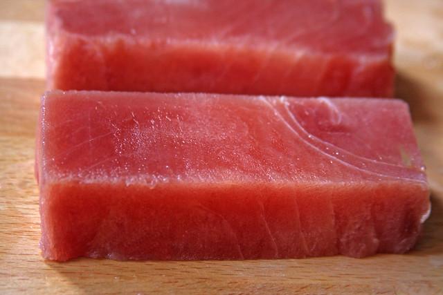 Tataki de Atun Rojo (5)