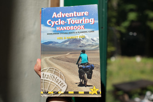 Adventure Cycle-Touring Handbook (Edition Three) | by goingslowly