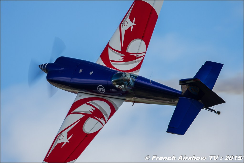 EVAA, Extra 330SC , Equipe de Voltige de l'Armée de l'Air 2015, Coupe Icare 42 edition 2015 , St Hilaire Touvet , coupeicare 2015 , Meeting Aerien 2015
