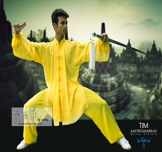 Tai Chi Clothes