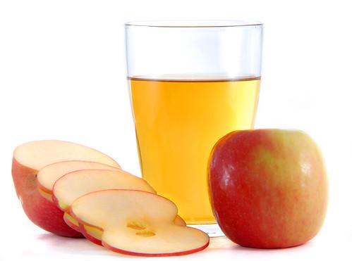 خل التفاح وفوائده