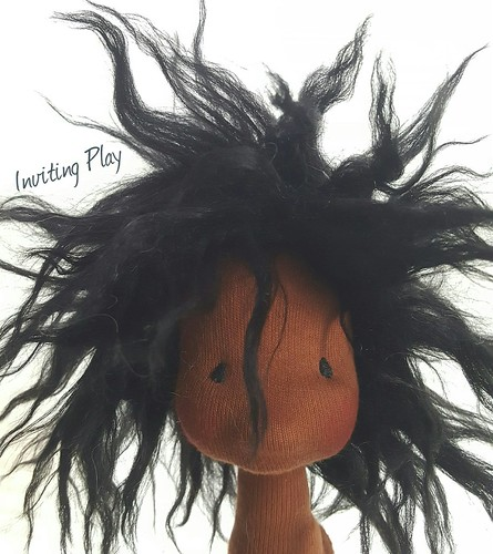"Liyah by Inviting Play 14"" floppy friend Giveaway!"