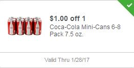 Diet Coke 8pk Cans