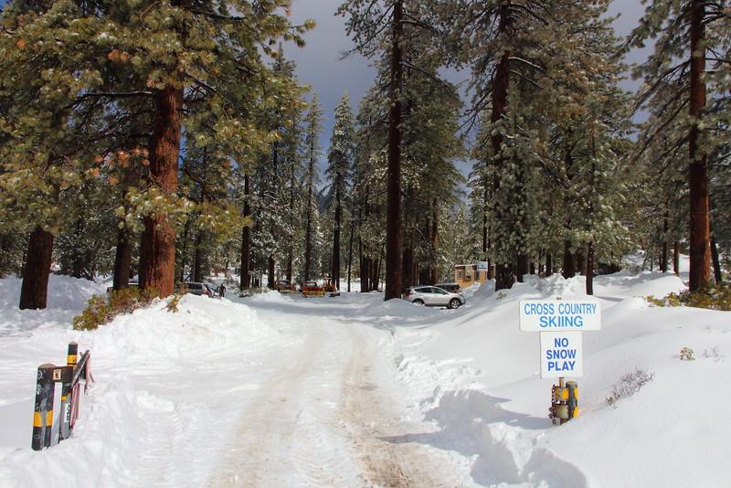 IMG_0146 Rim Nordic Ski Area, San Bernardino National Forest