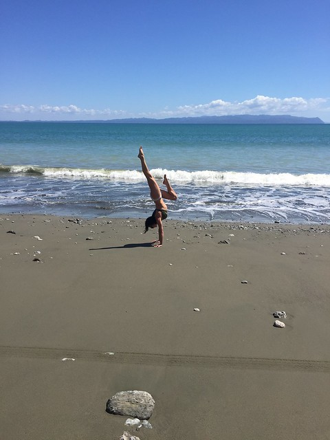 Yoga Retreat Teacher