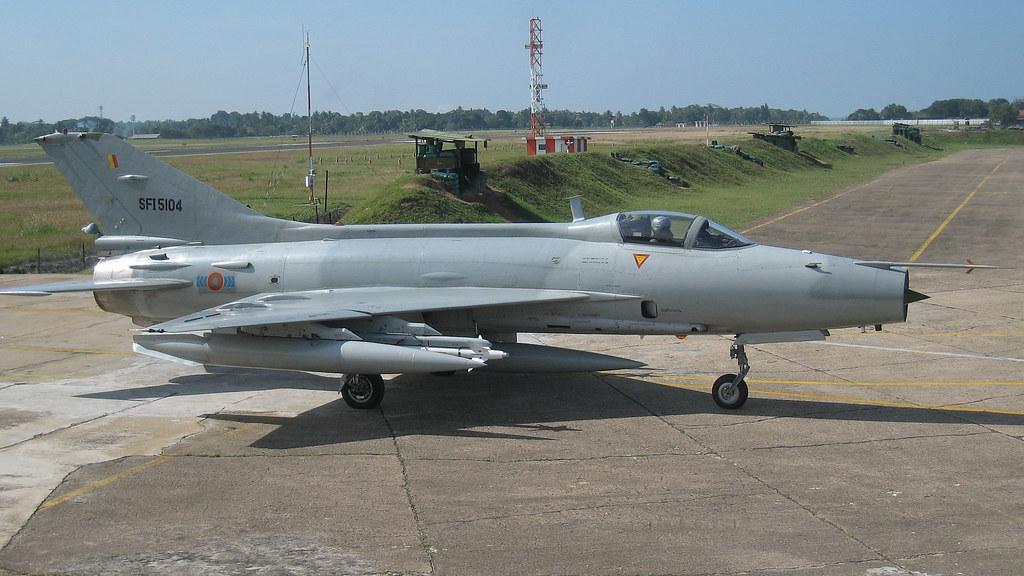 armée Sri-lankaise / Sri Lanka Armed Forces - Page 2 31948570612_de177ccf0b_b