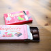 Raspberry riqueur chocolate