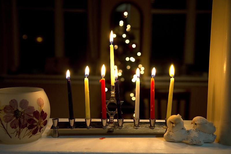 Hanukkah seventh night 2016 3