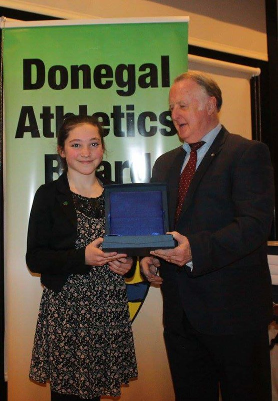 Donegal Athletics Awards