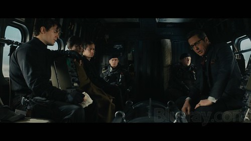 The Man from U.N.C.L.E. - Film - screenshot 14