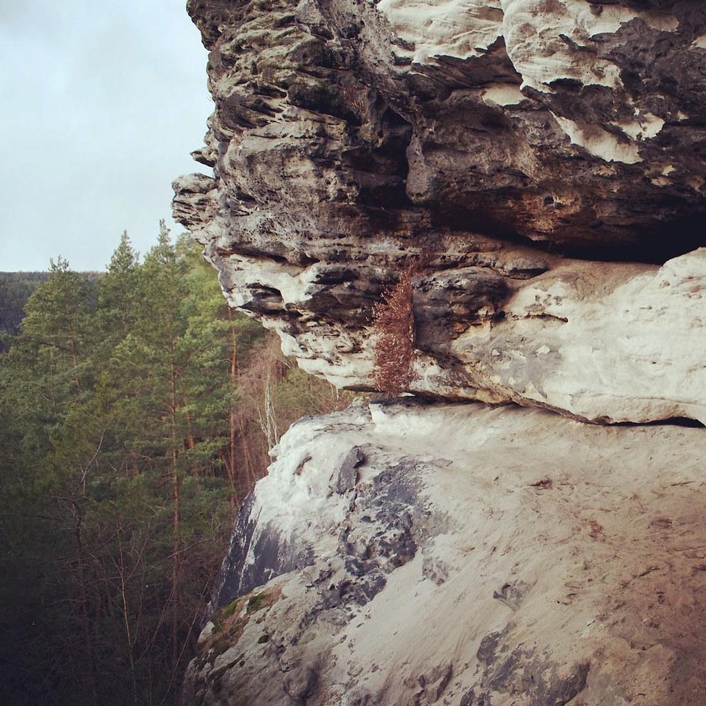 Honigsteine und Amselsee