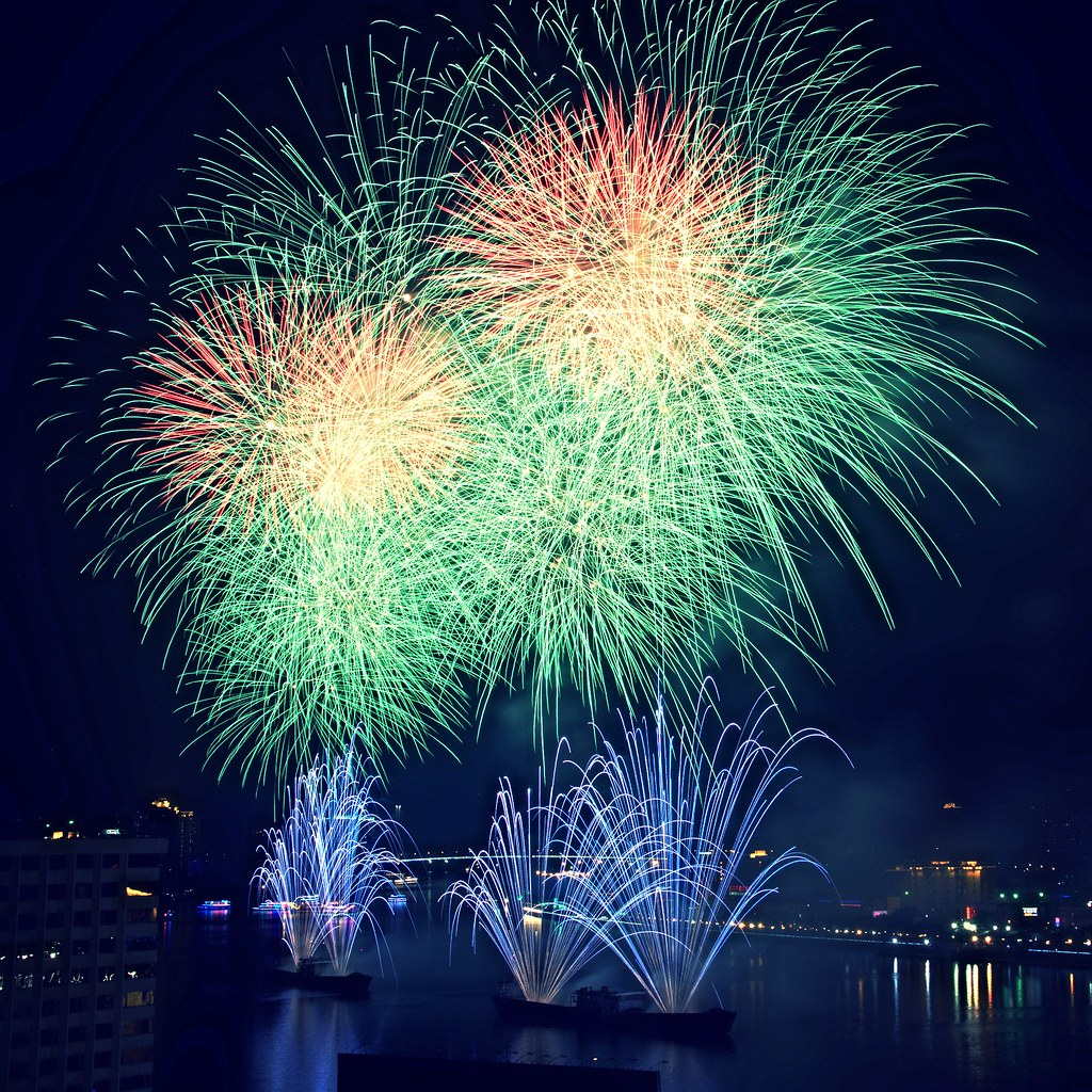 Image result for Firework flickr