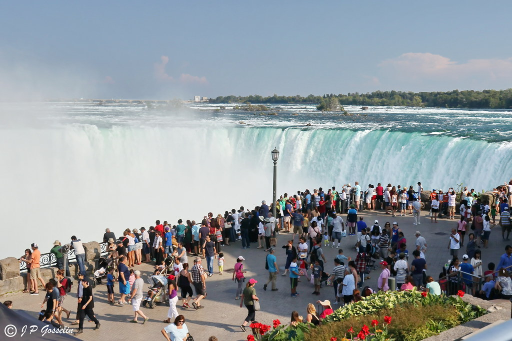 Where Is Cayuga Island In Niagara Falls Ny
