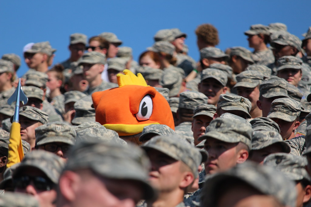 Army bunch