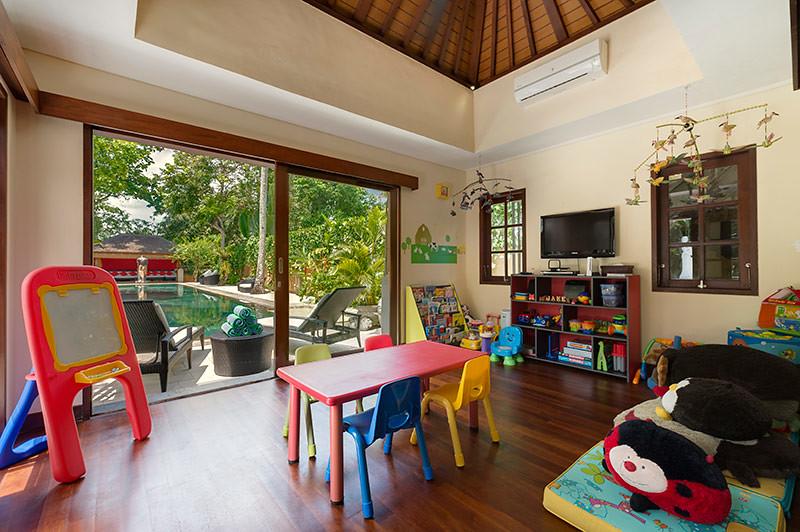 10 Villa Keluarga Di Bali Yang Cocok Untuk Liburan Bersama