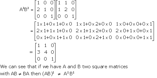 RD Sharma Class 12 Solutions Chapter 5 Algebra of Matrices Ex 5.3 Q68-3