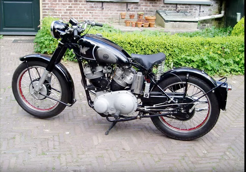 matchless700d