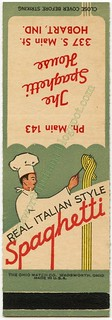 2017-3-8. Spaghetti 1