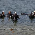 Tabara de scuba diving pentru copii - Eforie Sud 2016