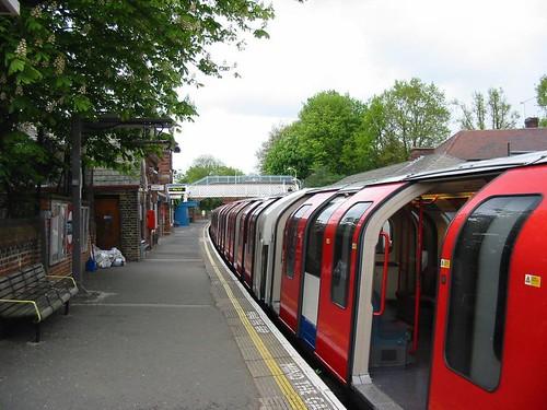 Epping tube station | London Underground | Jasperdo | Flickr