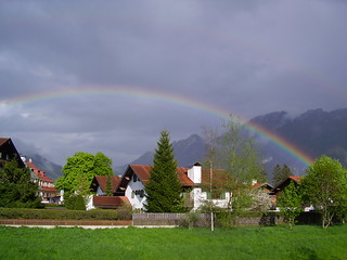 Double rainbow | by Borya