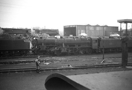 Stockport Heaton Mersey Cheshire 4th May 1968 | by loose_grip_99