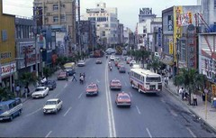Rte330 Koza, Okinawa, 27May78 | by Belle'sDaddy