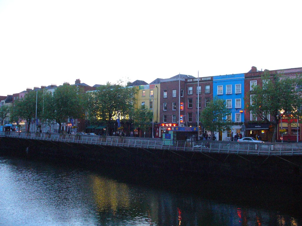 Dublin Ireland Day Tours