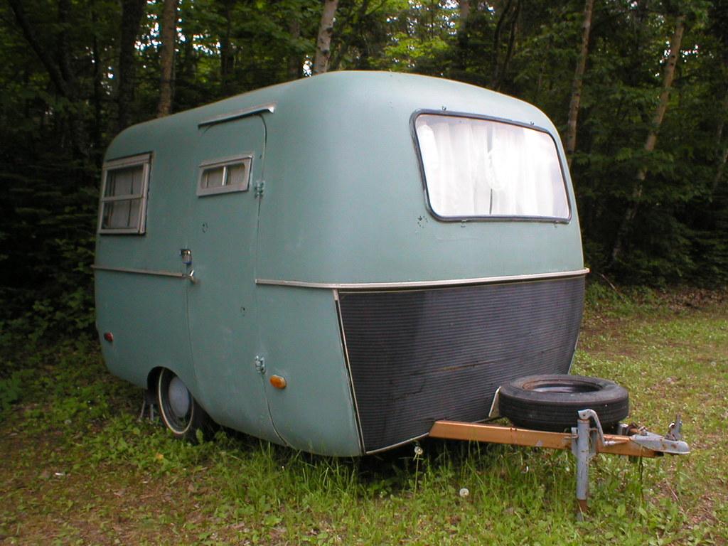 Camping Car D Occasion Sur Le Bon Coin