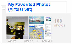 Virtual Set: My favorited photos | by .CK