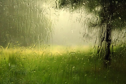 Rain 2 by suika