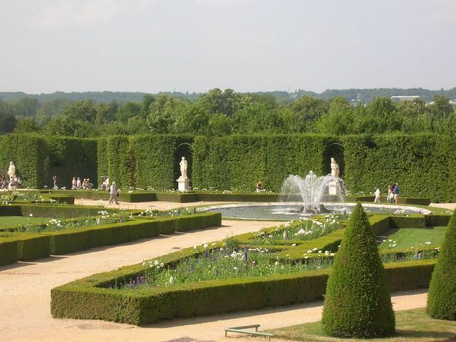 Reggia e giardini di versailles tour prioritario parigi