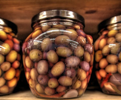 Olives | by Dan Shouse