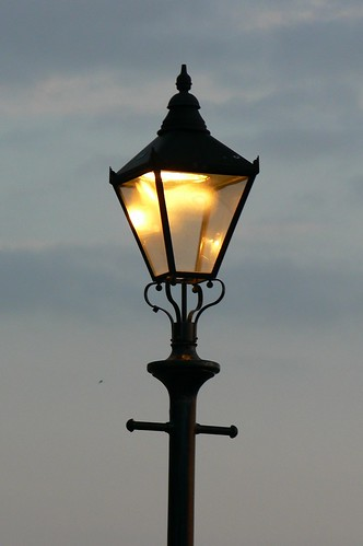 Lamp post | by Peter