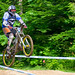 2006 Showdown at Sugar - Downhill Tabletop Jump