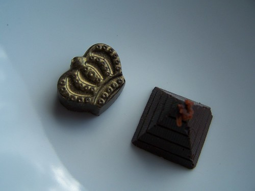 New Elevation Line Chocolates from Pure Imagination | by swampkitty