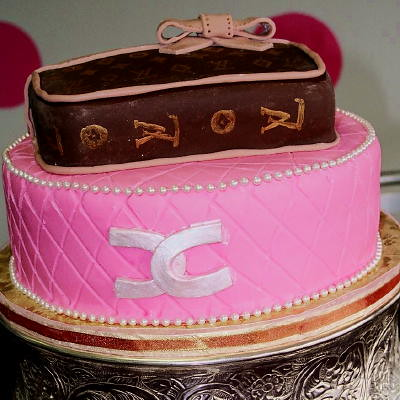 chanel_and_LV_cakes.jpg | by Giacomo Moleri