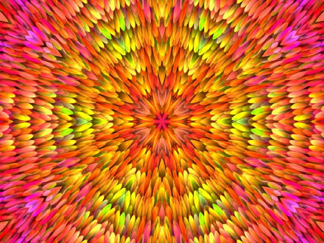 Here S A Wallpaper I Made Pubattlegrounds: Free Hopi Mirror Mandala Wallpaper / Desktop