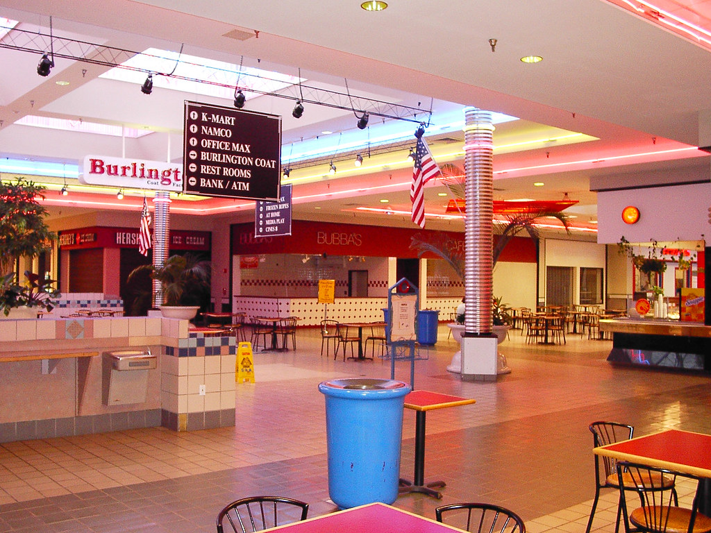 Chinese Food Court St Utica Ny