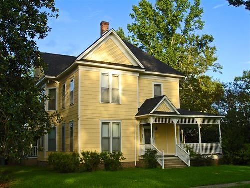 old railroad boarding house patrick q flickr. Black Bedroom Furniture Sets. Home Design Ideas