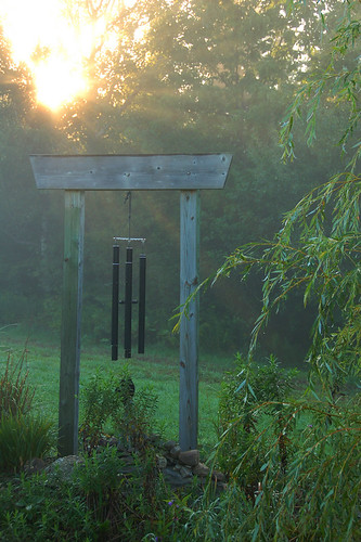 sunrise chimes | by paul+photos=moody
