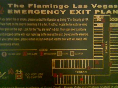 Las Vegas Emergency Room Near Flamingo And Desert In