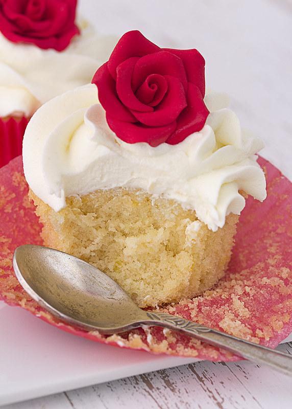 receta cupcakes caseros