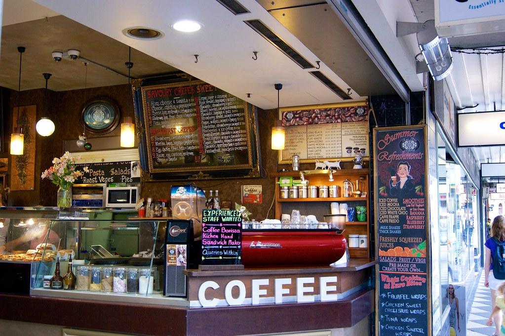 St Kilda Coffee
