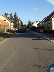 Baustelle Köpenicker Straße #3
