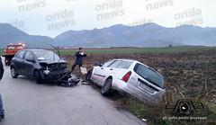 incidente teggiano 9 ottobre