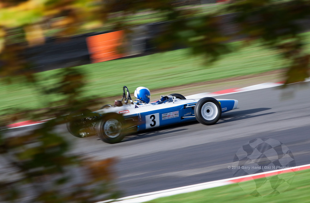Formula Ford Festival Lola + 200 (Alain Giradet) | BRSCC For… | Flickr
